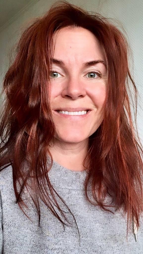 Portrait of Silje Rebekka Storleer